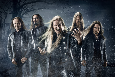 Wintersun Returns! Musing on The Forest Seasons   The ...